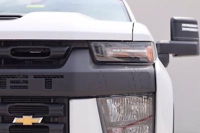 2021 Chevrolet Silverado 2500 Crew Cab 4x4, Pickup #21CF0907 - photo 7