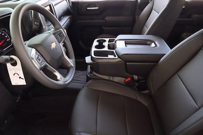 2021 Chevrolet Silverado 2500 Crew Cab 4x4, Pickup #21CF0907 - photo 4