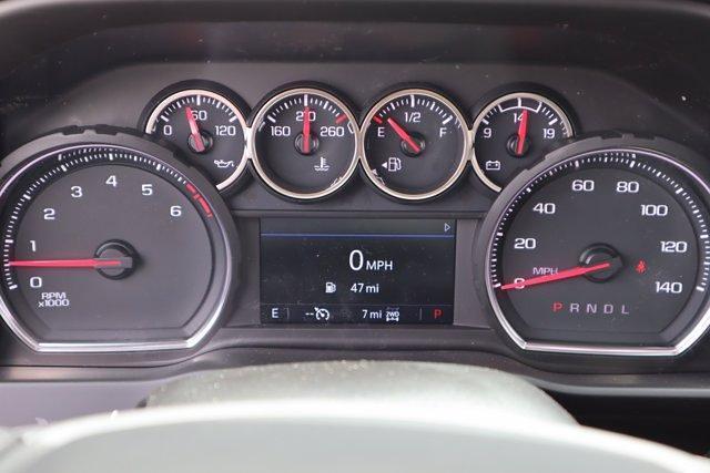 2021 Chevrolet Silverado 2500 Crew Cab 4x4, Pickup #21CF0909 - photo 11