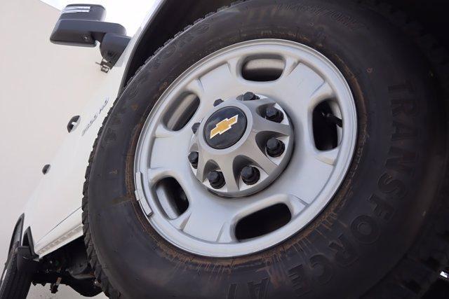 2021 Chevrolet Silverado 2500 Crew Cab 4x4, Pickup #21CF0909 - photo 5