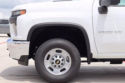 2021 Chevrolet Silverado 2500 Crew Cab 4x4, Pickup #21CF0909 - photo 9