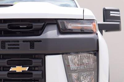 2021 Chevrolet Silverado 2500 Crew Cab 4x4, Pickup #21CF0909 - photo 3