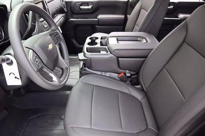 2021 Chevrolet Silverado 2500 Crew Cab 4x4, Pickup #21CF0909 - photo 7