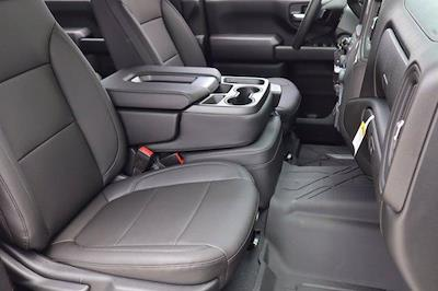 2021 Chevrolet Silverado 2500 Crew Cab 4x4, Pickup #21CF0909 - photo 8