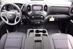 2021 Chevrolet Silverado 2500 Crew Cab 4x4, Pickup #21CF0909 - photo 19