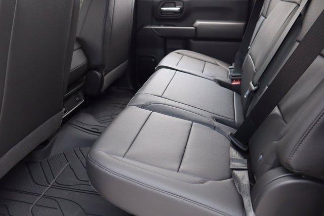 2021 Chevrolet Silverado 2500 Crew Cab 4x4, Pickup #21CF0911 - photo 20