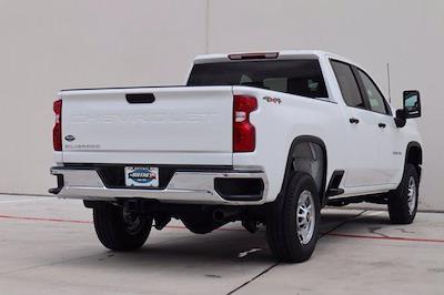 2021 Chevrolet Silverado 2500 Crew Cab 4x4, Pickup #21CF0911 - photo 3
