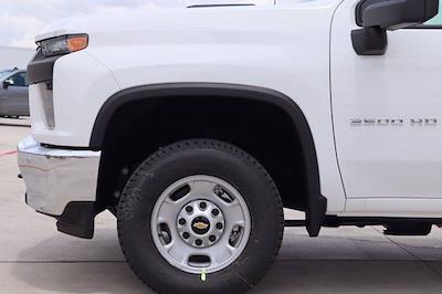2021 Chevrolet Silverado 2500 Crew Cab 4x4, Pickup #21CF0911 - photo 7