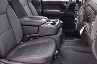 2021 Chevrolet Silverado 2500 Crew Cab 4x4, Pickup #21CF0911 - photo 8