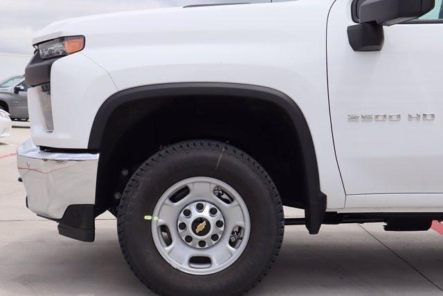 2021 Chevrolet Silverado 2500 Crew Cab 4x4, Pickup #21CF0913 - photo 9