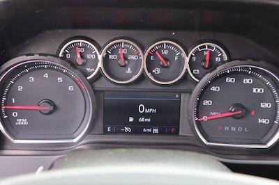 2021 Chevrolet Silverado 2500 Crew Cab 4x4, Pickup #21CF0913 - photo 10