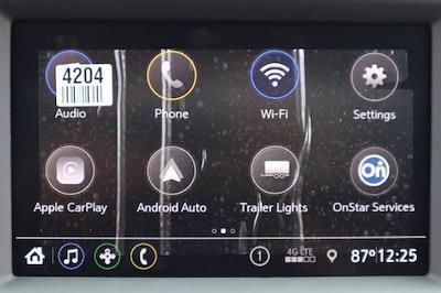 2021 Chevrolet Silverado 2500 Crew Cab 4x4, Pickup #21CF0913 - photo 12