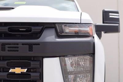 2021 Chevrolet Silverado 2500 Crew Cab 4x4, Pickup #21CF0913 - photo 3