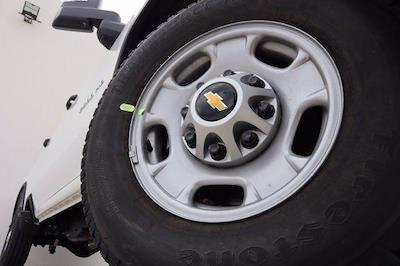 2021 Chevrolet Silverado 2500 Crew Cab 4x4, Pickup #21CF0913 - photo 5