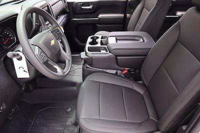 2021 Chevrolet Silverado 2500 Crew Cab 4x4, Pickup #21CF0913 - photo 7