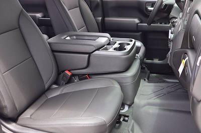 2021 Chevrolet Silverado 2500 Crew Cab 4x4, Pickup #21CF0913 - photo 8