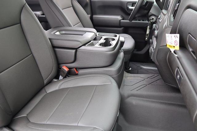 2021 Chevrolet Silverado 2500 Crew Cab 4x4, Pickup #21CF0914 - photo 10