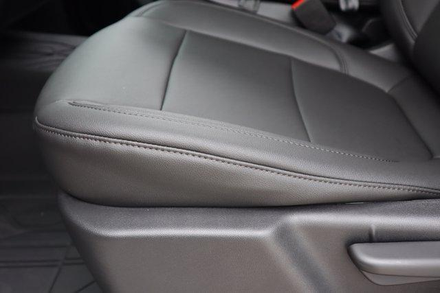 2021 Chevrolet Silverado 2500 Crew Cab 4x4, Pickup #21CF0914 - photo 18