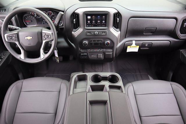 2021 Chevrolet Silverado 2500 Crew Cab 4x4, Pickup #21CF0914 - photo 19