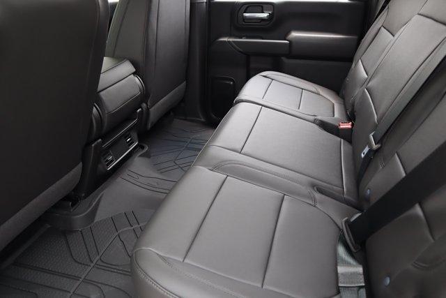 2021 Chevrolet Silverado 2500 Crew Cab 4x4, Pickup #21CF0914 - photo 20