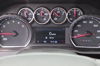 2021 Chevrolet Silverado 2500 Crew Cab 4x4, Pickup #21CF0914 - photo 12