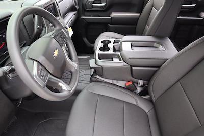2021 Chevrolet Silverado 2500 Crew Cab 4x4, Pickup #21CF0914 - photo 8