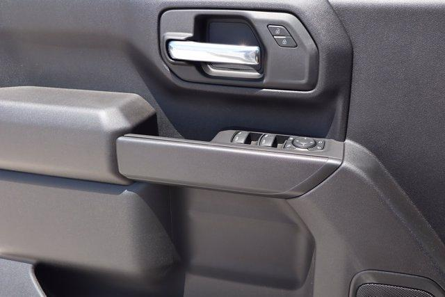 2021 Chevrolet Silverado 2500 Crew Cab 4x4, Pickup #21CF0918 - photo 19