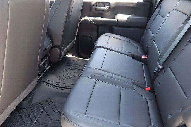 2021 Chevrolet Silverado 2500 Crew Cab 4x4, Pickup #21CF0918 - photo 22