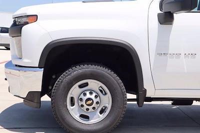 2021 Chevrolet Silverado 2500 Crew Cab 4x4, Pickup #21CF0918 - photo 8