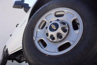 2021 Chevrolet Silverado 2500 Crew Cab 4x4, Pickup #21CF0918 - photo 6