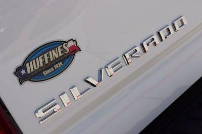 2021 Chevrolet Silverado 2500 Crew Cab 4x4, Pickup #21CF0918 - photo 7