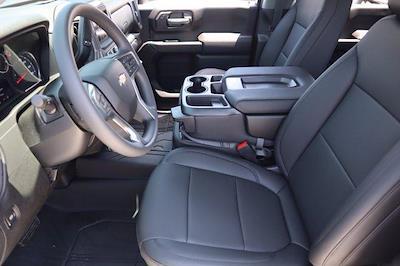 2021 Chevrolet Silverado 2500 Crew Cab 4x4, Pickup #21CF0918 - photo 9