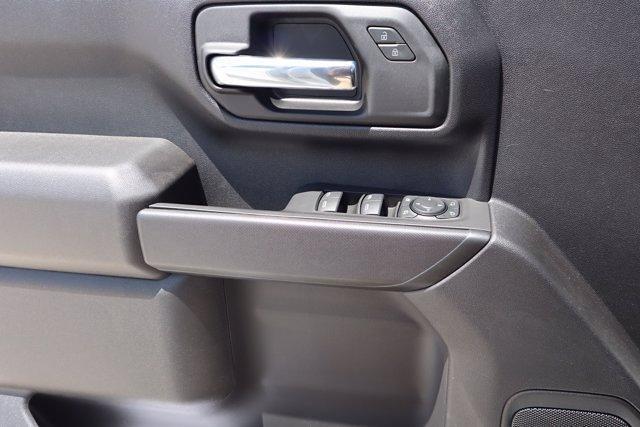 2021 Chevrolet Silverado 2500 Crew Cab 4x4, Pickup #21CF0920 - photo 19