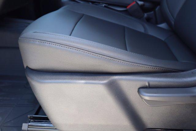 2021 Chevrolet Silverado 2500 Crew Cab 4x4, Pickup #21CF0920 - photo 20