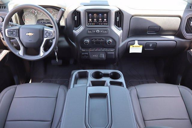 2021 Chevrolet Silverado 2500 Crew Cab 4x4, Pickup #21CF0920 - photo 21