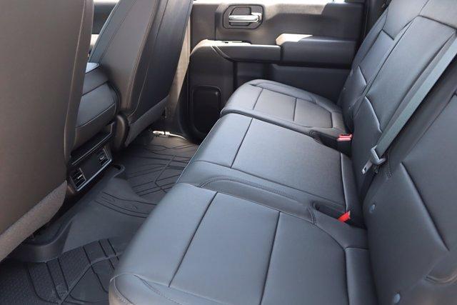 2021 Chevrolet Silverado 2500 Crew Cab 4x4, Pickup #21CF0920 - photo 22