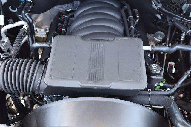 2021 Chevrolet Silverado 2500 Crew Cab 4x4, Pickup #21CF0920 - photo 23