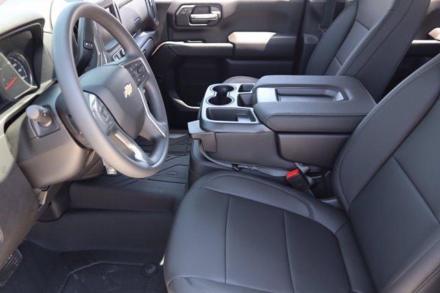 2021 Chevrolet Silverado 2500 Crew Cab 4x4, Pickup #21CF0920 - photo 8