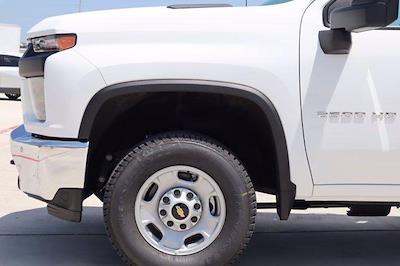 2021 Chevrolet Silverado 2500 Crew Cab 4x4, Pickup #21CF0920 - photo 9