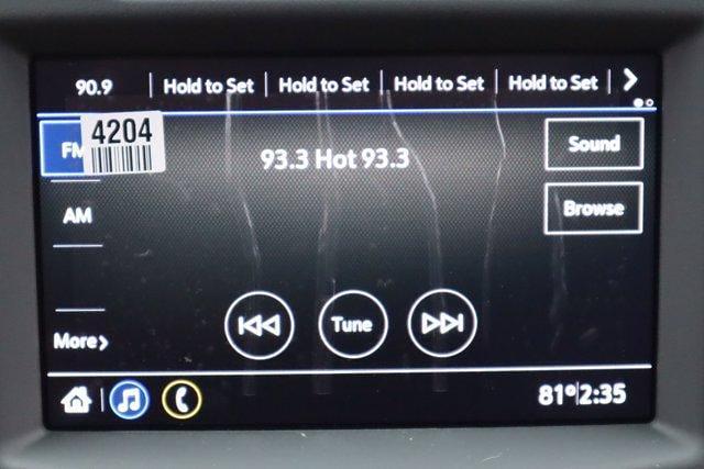 2021 Chevrolet Silverado 1500 Double Cab 4x2, Pickup #21CF0925 - photo 12