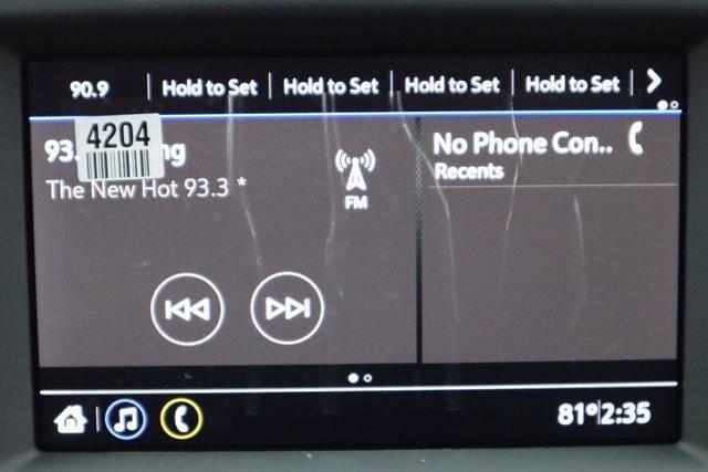 2021 Chevrolet Silverado 1500 Double Cab 4x2, Pickup #21CF0925 - photo 13