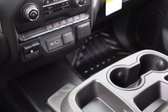 2021 Chevrolet Silverado 1500 Double Cab 4x2, Pickup #21CF0925 - photo 16