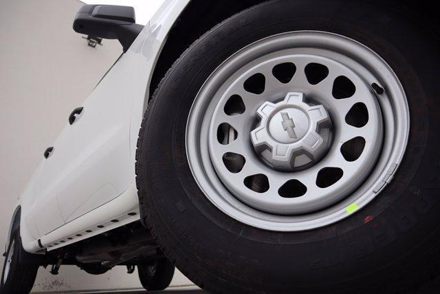 2021 Chevrolet Silverado 1500 Double Cab 4x2, Pickup #21CF0925 - photo 5