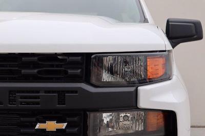 2021 Chevrolet Silverado 1500 Double Cab 4x2, Pickup #21CF0925 - photo 9