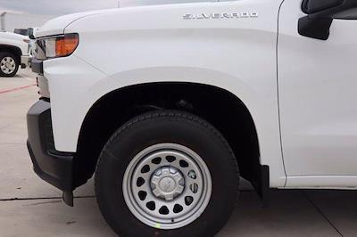 2021 Chevrolet Silverado 1500 Double Cab 4x2, Pickup #21CF0925 - photo 3