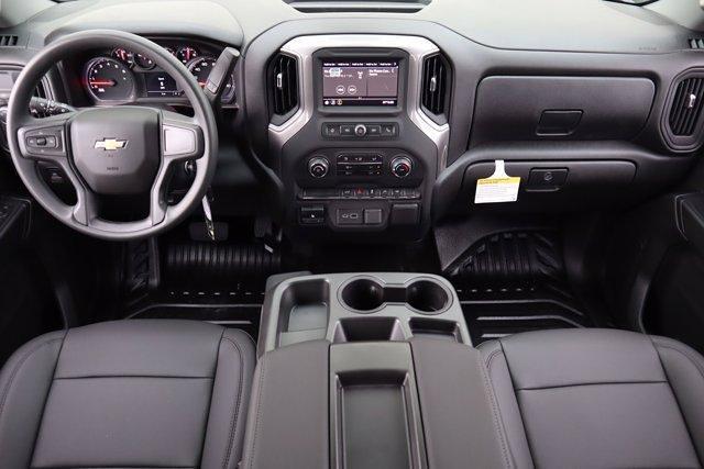 2021 Chevrolet Silverado 1500 Double Cab 4x2, Pickup #21CF0926 - photo 19
