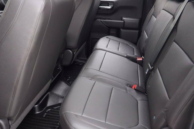 2021 Chevrolet Silverado 1500 Double Cab 4x2, Pickup #21CF0926 - photo 23