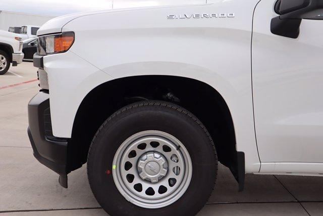 2021 Chevrolet Silverado 1500 Double Cab 4x2, Pickup #21CF0926 - photo 9