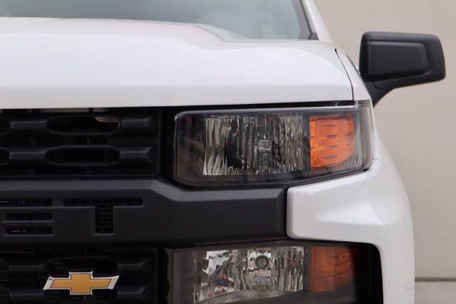 2021 Chevrolet Silverado 1500 Double Cab 4x2, Pickup #21CF0926 - photo 3