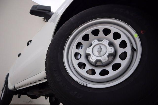 2021 Chevrolet Silverado 1500 Double Cab 4x2, Pickup #21CF0926 - photo 5